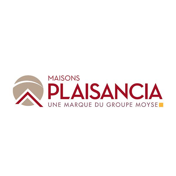 logo maisons plaisancia