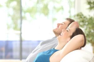 qualité air intérieur maison passive