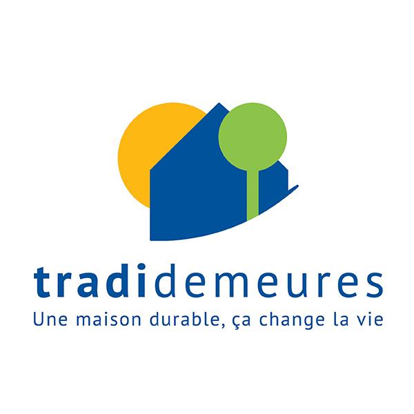 logo maisons tradidemeures