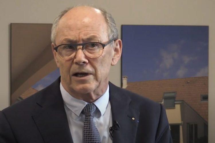 Gérard Moyse présente la maison passive
